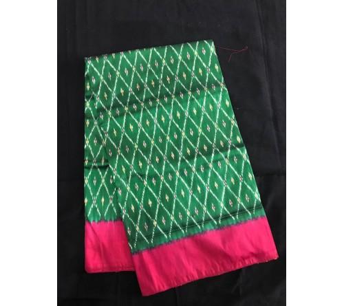 Pochampally Silk Saree